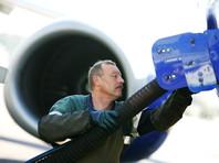 Авиаперевозчики говорят об угрозе безопасности полетов из-за порядка контроля за топливом