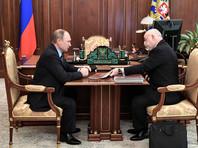 """Путин встретился с Вексельбергом, но дело менеджеров """"Реновы"""" они не обсуждали"""