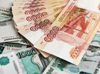Названы бенефициары вывода 700 миллиардов рублей из России по