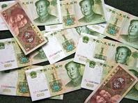 """Bloomberg: """"Сбербанк"""" потерял вкус к юаню"""