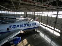 """Неназванных должностных лиц """"Трансаэро""""  заподозрили в мошенничестве"""