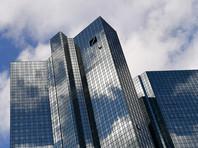 Deutsche Bank заплатит еще один крупный штраф в США