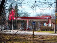 """""""Лукойл"""" может продать треть своей сети АЗС из-за ухудшения в экономике"""