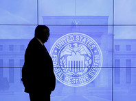 Федеральная резервная система США впервые после избрания Трампа подняла базовую ставку