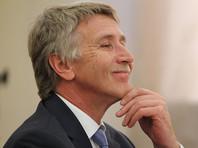 """Шамалов продал 17% акций """"Сибура"""" Михельсону"""