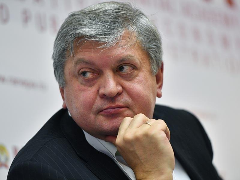 Глава Росстата Александр Суринов утверждает, что служба защищена от внешнего давления