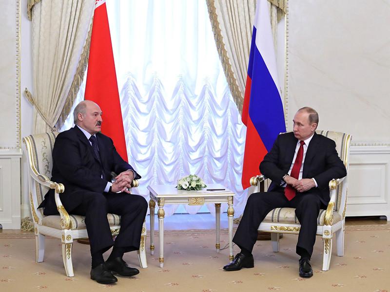 Дворкович рассказал о деталях нефтегазовой договоренности Путина и Лукашенко