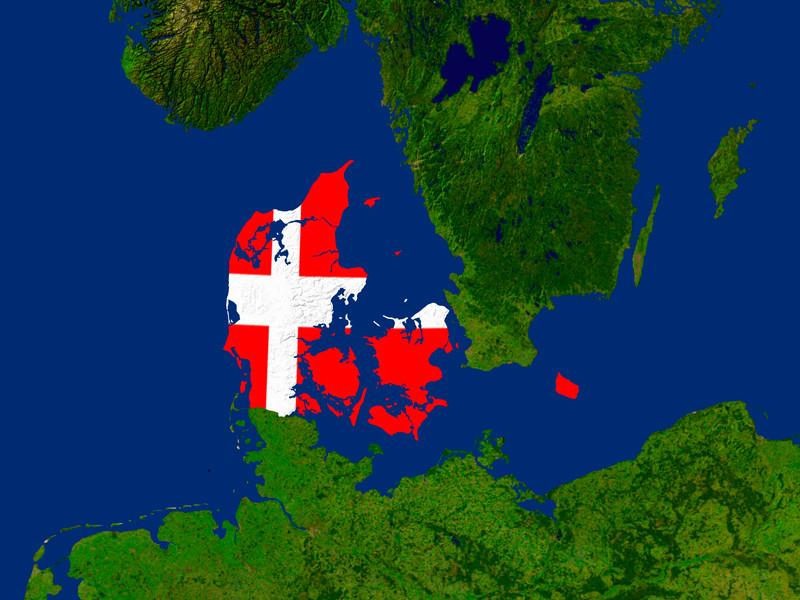 """Дания готовится изменить законодательство, чтобы заблокировать """"Северный поток - 2"""""""