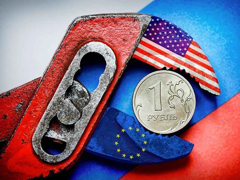 Bloomberg: эксперты уже не ждут отмены санкций против России в этом году