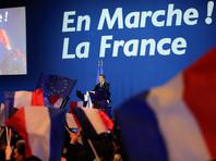 Успех Макрона в первом туре выборов во Франции принес богатейшим европейцам 27 млрд долларов