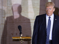Трамп пообещал, что Соединенные Штаты пока не выйдут из NAFTA