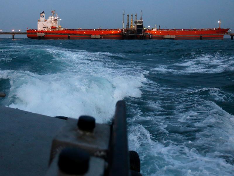 """По требованию """"Совкомфлота"""" в Карибском бассейне арестован танкер с венесуэльской нефтью"""