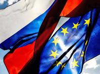 Россия теряет позиции в торговле с ЕС