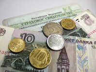 Российским банкам придется обзавестись рейтингом АКРА, позволяющим держать средства НПФ