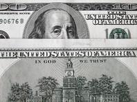 Доллар опустился к минимумам июля 2015 года
