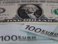 РБК: средние ставки по валютным  депозитам в российских банках показали небольшой рост