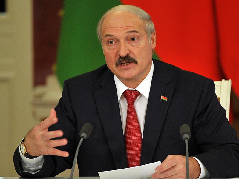 Контроль за ценами в Белоруссии будет продолжен, заявил президент Александр Лукашенко