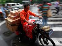 AliExpress обещает доставлять часть посылок  по России за один день со своих складов