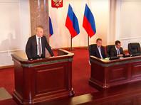 """Силуанов: объем """"серого"""" фонда зарплат в России превышает 10 трлн рублей в год"""