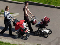 Женщины с детьми и пожилые по-прежнему недостаточно вовлечены в трудовую деятельность, несмотря на сокращение трудоспособного населения в РФ