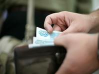 ВЦИОМ: уровень бедности, по мнению россиян,  составляет 15 506 рублей на члена семьи