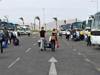 АТОР: российские туристы с нетерпением ждут открытия Египта
