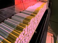 ЕГАИС для табачных изделий появится, но не скоро