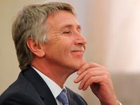 Леонид Михельсон второй год подряд возглавил список богатейших россиян по версии Forbes