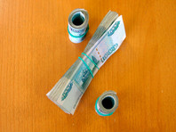 Ставки по вкладам в рублях снова снижаются
