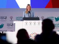 Саудовская Аравия и ОАЭ вложатся в фонд, создаваемый  дочерью Трампа