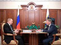 Бизнес-омбудсмен Титов снова пожаловался  Путину на  уголовное преследование предпринимателей
