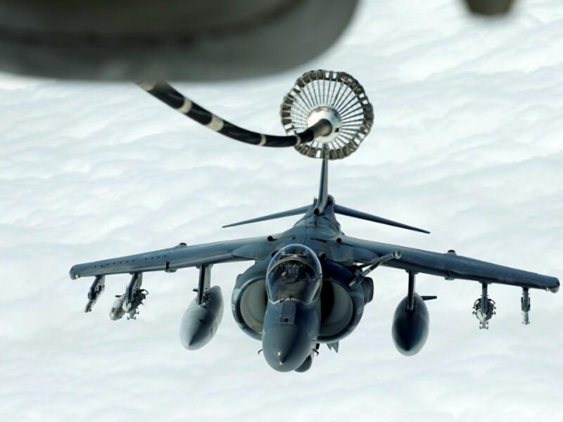 Американская авиация вместе с международной коалицией в Сирии не намерена прекращать полеты над зонами деэскалации в этой стране