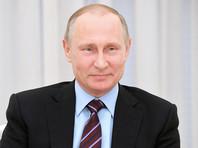 Путин отменил ряд ограничений в отношении Турции
