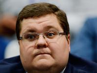 Генпрокурорский сын Игорь Чайка обзавелся бизнесом в Крыму