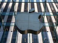 Apple  первой в мире достигла капитализации в 800 млрд  долларов