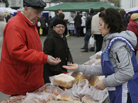 Ожидается, что наибольшее число пенсионеров относительно граждан трудоспособного возраста в России придется на 2030-е годы