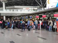 С января по апрель авиакомпании РФ перевезли на 20% больше пассажиров