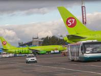 S7 просит установить нулевую ставку НДС для внутренних авиаперевозок до 2030 года