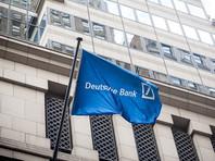 Демократы в конгрессе США затребовали информацию о счетах Трампа в Deutsche Bank