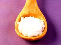 Правительство изъяло из списка санкционных продуктов соль и морскую воду для медицинских целей