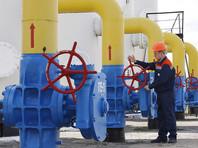 """Украина в рамках антимонопольного дела арестовала принадлежащие """"Газпрому"""" акции компании """"Газтранзит"""""""