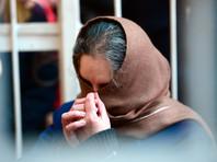 """Возглавлявшая  """"Внешпромбанк"""" Лариса Маркус получила девять лет за мошенничество и присвоение"""
