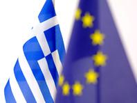 Еврогруппа отложила выделение помощи Греции до июля
