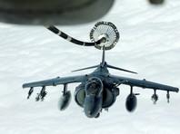 США намерены продолжать полеты своих ВВС над  Сирией