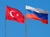 В 2016 году товарооборот между РФ и Турцией снизился на 32% из-за российских ограничительных мер