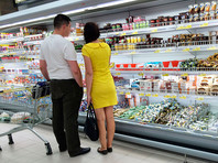 ВЦИОМ: большинство россиян против ухудшения  качества продуктов ради снижения цен