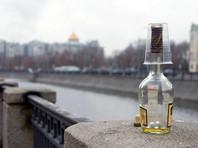 По данным Минздрава, в 2016 году потребление россиянами спиртного немного снизилось - на 0,2 литра на человека в пересчете на абсолютный алкоголь. Оно составило 10,3 литра за год