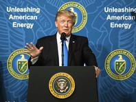 """Трамп согласен продать Украине """"миллионы тонн"""" угля в рамках провозглашенного им американского энергетического доминирования"""