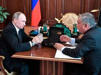 """Глава """"Роснефти"""" по-своему понял требование Путина о выплате дивидендов, пообещав поговорить с акционерами"""