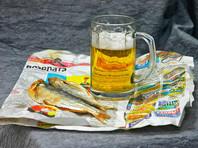 Пиво получит послабления, если власти одобрят поправки, разработанные при участии пивоваров